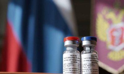 Rusia planea registrar su quinta vacuna contra el coronavirus el próximo año