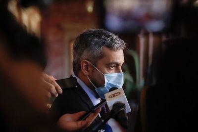 En plena crisis sanitaria, Marito prepara maletas para viajar a Miami