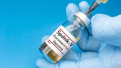 """Sputnik V """"made in Paraguay"""": confirman que un laboratorio local podrá fraccionar la vacuna"""