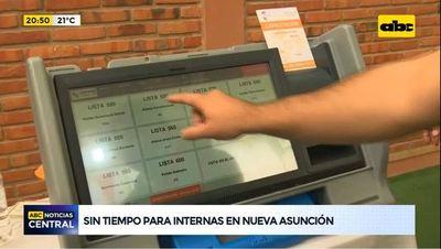 Nueva Asunción: procesos electorales dependen de promulgación de Abdo