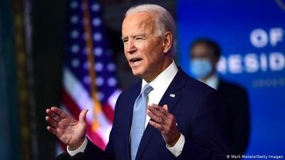 Joe Biden reconoce el genocidio armenio de 1915