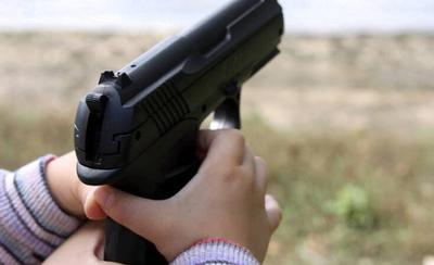 Niño de 5 años mata a su hermanita de un disparo