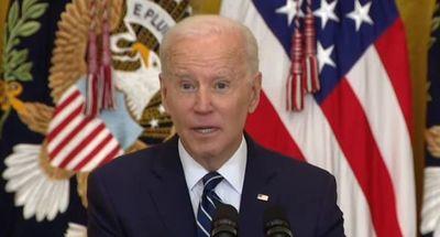 Biden reconoce el asesinato de armenios como genocidio