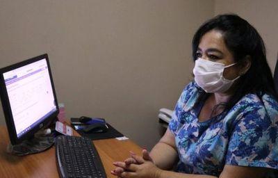 Clínicas brinda atención especial integral a pacientes con covid-19 internados en Terapias