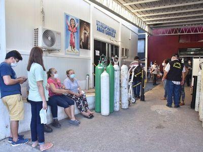 Covid-19: Salud reporta 87 muertes y 2.162 nuevos casos
