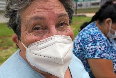 Salud reporta 87 muertes y 2.162 nuevos casos de Coronavirus