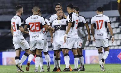 Olimpia derrota a Guaraní y duerme como único puntero del Apertura