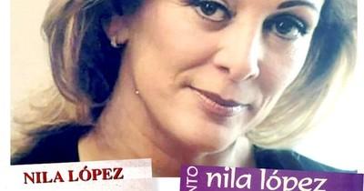 La Nación / Nila López en el recuerdo de amigas y colegas