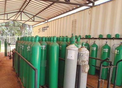 IPS: excesiva burocracia para el suministro de oxígeno