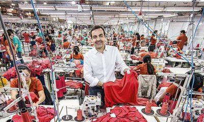 Sector textil teje una red de mercados internacionales