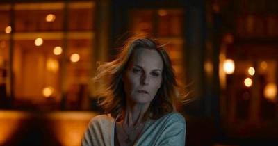 """La Nación / Netflix: """"Te veo"""", terror con Helen Hunt, en la cima"""