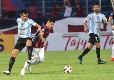 Guaireña FC y Cerro Porteño se enfretarán este domingo en Villarrica