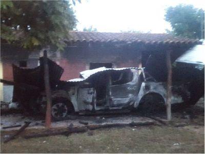 Desconocidos atacan a balazos una Subcomisaría en Loreto