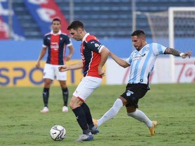 Cerro Porteño visita a Guaireña en duelo sin margen de error