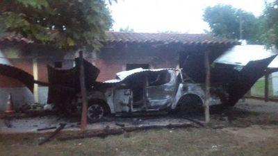 Atacan a balazos una Subcomisaría en Loreto – Prensa 5