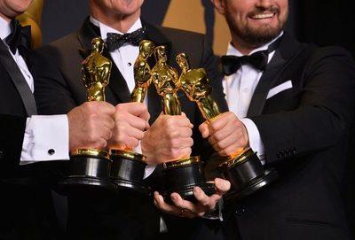 Oscars 2021: ¿quiénes ganan hoy las estatuillas?