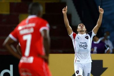 Cerro Porteño, en modo campeonato para seguir en la pelea por el título