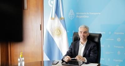 La Nación / Argentina: investigan accidente en el que murió ministro de Transporte