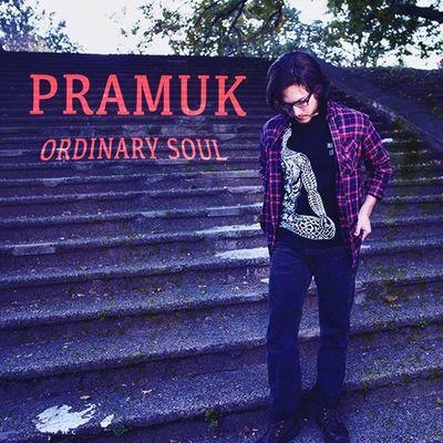 Ordinary Soul: el primer EP del cantautor paraguayo que hace música desde Estados Unidos