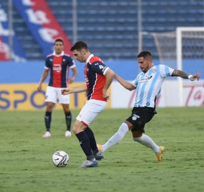 Cerro Porteño visita a Guaireña – Prensa 5