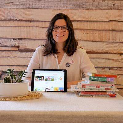 Cuentoteca digital hispano-paraguaya lanza nuevos libros e idiomas disponibles