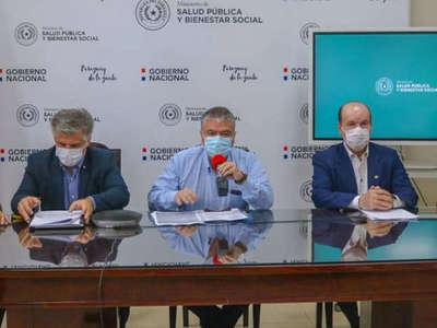 Gobierno ejecutará cuarentena serrucho y anuncia controles