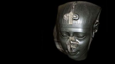 La verdadera razón por la que las estatuas del Antiguo Egipto tienen las narices rotas