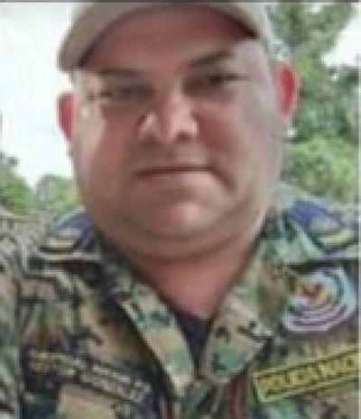 Fallece otro personal policial a consecuencia del Covid-19