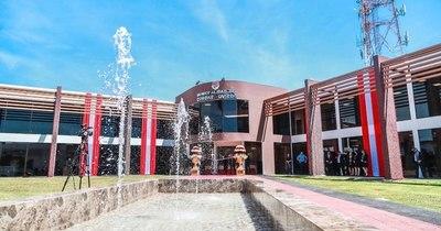 La Nación / Concejales de Cnel. Oviedo se oponen a adjudicar servicio de recolección de basura