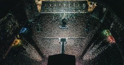 La Nación / Nueva Zelanda realizó el primer y más grande concierto del mundo durante la pandemia