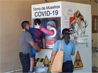 Covid-19: Salud reporta 98 muertes y 1.786 nuevos contagios
