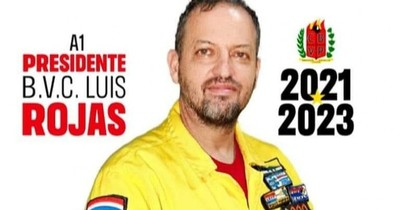 La Nación / Se acabó la hegemonía del clan Valdez en el Cuerpo de Bomberos Voluntarios del Paraguay