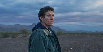 """""""Nomadland"""" triunfa en los premios Óscar"""