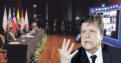 La Nación / Critican falta de cooperación entre los países del Mercosur