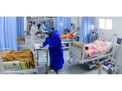 Deuda por traslados  a sanatorios  ya superaría los USD 23 millones
