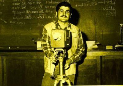 Hace 30 años la mafia mataba al periodista Santiago Leguizamón