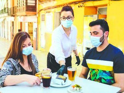 Restaurantes tendrán 15.000 suspendidos, sin contar despidos