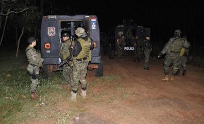 Nuevo ataque a una estancia en Hugua Ñandu
