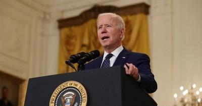 La Nación / Biden cumplirá 100 días en el poder