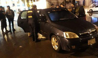 Policía deja su arma cargada en su auto y baja a hacer compras: Su hijo de 5 años mata a su hermanita de 2 – Diario TNPRESS