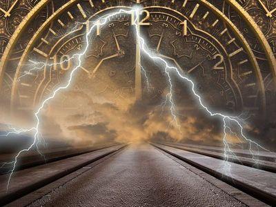 La máquina del tiempo no existe