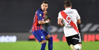 Versus / Los lujos de los Romero en la victoria de San Lorenzo a River Plate