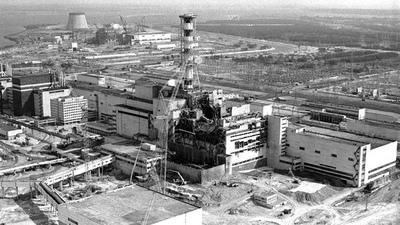 A 35 años de Chernobyl, la humanidad discute aún el uso de la energía atómica