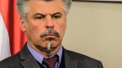 Giuzzio plantea cierre total de gasolineras y farmacias durante restricciones