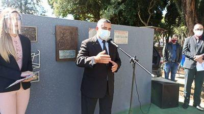 Significativo acto de conmemoración de Día del Periodista Paraguayo