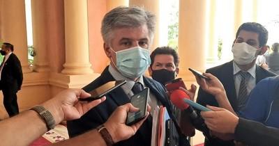 La Nación / Gobierno analiza nuevo subsidio de US$ 100 millones para sectores afectados por restricciones