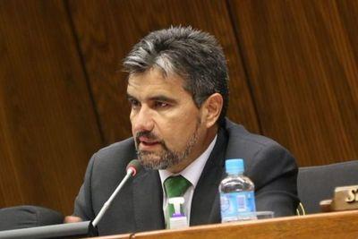 Diputado liberal afirma que es bolaterapia que Argentina y Brasil tengan que decidir