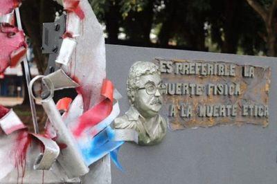 Familia aún siente impotencia por falta de justicia en caso Santiago Leguizamón