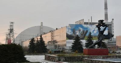 La Nación / Ucrania conmemora el 35º aniversario de la catástrofe de Chernóbil