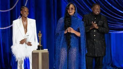 """""""Judas and the Black Messiah"""" se lleva dos estatuillas en los Óscars 2021"""